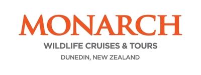 MONARCH DN NZ Black&White Logo